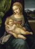 The Bridgewater Madonna by Raphael