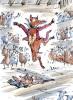 Roald Dahl - Fantastic Mr Fox by Quentin Blake