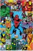 Marvel - Grid by Marvel Comics
