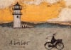 A Lovely Light, Nantucket by Sam Toft