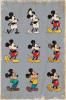 Mickey Mouse - Evolution Celebrites