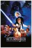 Star Wars - Return of the Jedi by Cinema Greats