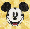 Mickey Mouse - Squeaky Chic by Disney