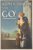 Women of Britain Say 'Go!' by E.J. Kealey