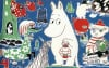 Moomintroll Angry by Tove Jansson
