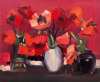 Poppies by James Fullarton