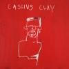 Cassius Clay, 1982 by Jean-Michel Basquiat