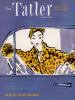 The Tatler, October 1956 by Tatler