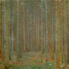 Pine Forest I, 1901 by Gustav Klimt
