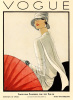 Vogue January 11th 1928 by Porter Woodruff