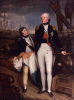 Horatio Nelson by Guy Head