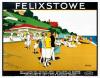 Felixstowe by Graham Simmons