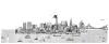 New York Day by Charlene Mullen