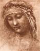 St Anne, c.1501 by Leonardo da Vinci