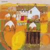Irish Hayricks by George Birrell