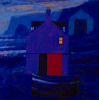 East Coast Blues by George Birrell