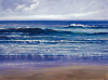 Western Shore by Derek Hare
