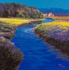 River of Dreams by Arthur Claridge