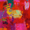 When fruitful things grow by Sheila Mitchell