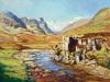 Glencoe by Ed Hunter