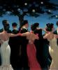Waltzers by Jack Vettriano