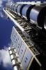 London - Lloyds Building I by Richard Osbourne