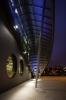 Sage Centre Detail Gateshead by Richard Osbourne
