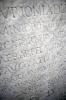 Roman Inscription I by Richard Osbourne