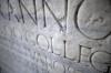 Roman Inscription VI by Richard Osbourne