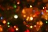 Christmas Lights by Richard Osbourne