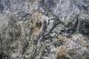 Standing Stone (Detail) by Richard Osbourne