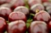 Cherries I by Richard Osbourne