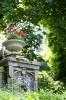 Victorian Garden V by Richard Osbourne