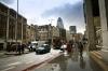 London Traffic - Broadgate by Richard Osbourne
