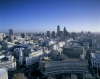 London Cityscape by Richard Osbourne