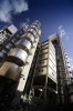 London - Lloyds Building III by Richard Osbourne