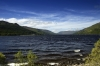 Loch Tay - Scotland by Richard Osbourne
