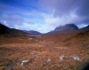 Glen Torridon - Scotland by Richard Osbourne
