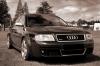 Audi RS6 by Richard Osbourne