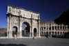 Rome - Arch Of Constantine by Richard Osbourne