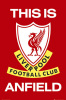 Liverpool - This is Anfield by Anonymous