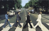 Beatles - Abbey Road by Celebrity Image