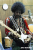 Jimi Hendrix - Studio by Anonymous