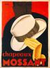 Chapeaux Mossant by Olsky