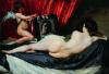 The Rokeby Venus, 1651 by Diego Rodriguez de Silva Velazquez