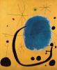 L'Oro dell'Azzurro by Joan Miro