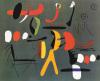 Peinture Collage, 1933 by Joan Miro