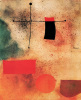 Abstract, 1935 by Joan Miro