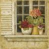 Close to the Window III by Hervé Libaud