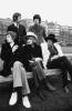 Rolling Stones, Mick, Brian, Bill, Keith, Charlie by Mirrorpix